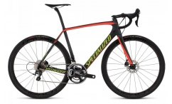 Specialized Tarmac Expert Disc Race 2016