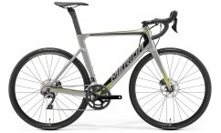 Merida Reacto Disc-5000 2019